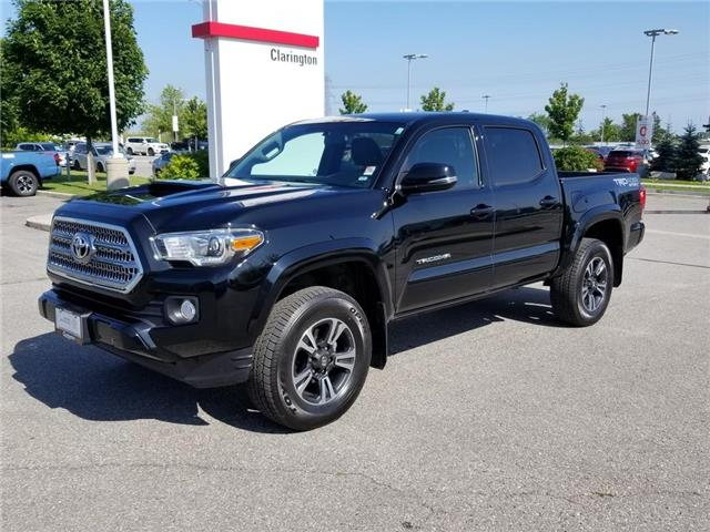 2017 Toyota Tacoma  (Stk: P2310) in Bowmanville - Image 2 of 22