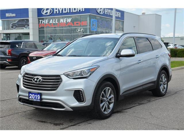 2019 Hyundai Santa Fe XL  (Stk: 296833) in Milton - Image 1 of 21