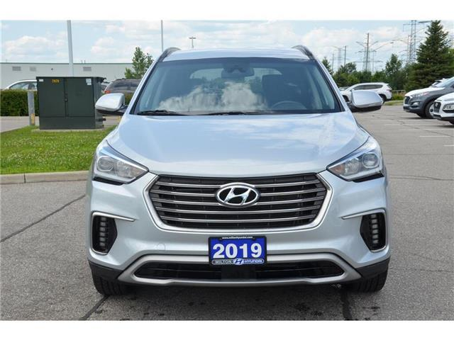 2019 Hyundai Santa Fe XL  (Stk: 296833) in Milton - Image 2 of 21