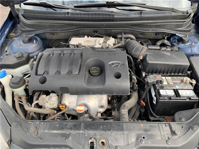 2009 Hyundai Accent  (Stk: 333761) in Orleans - Image 21 of 21