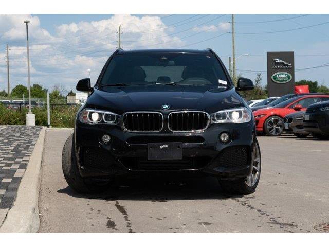 2017 BMW X5 xDrive35d (Stk: R0894A) in Ajax - Image 2 of 26