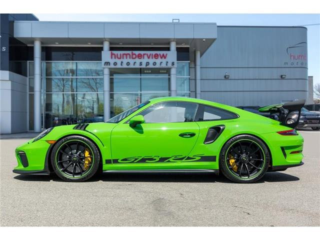 2019 Porsche 911 GT3 RS (Stk: 19HMS640) in Mississauga - Image 3 of 26