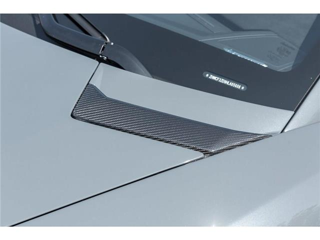 2017 Lamborghini Aventador SV|750 HP!|6.5L V12|1 OF 600|TWO TONE INTERIOR (Stk: 19HMS662) in Mississauga - Image 4 of 30