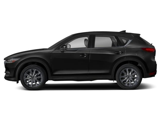 2019 Mazda CX-5 GT w/Turbo (Stk: M19302) in Saskatoon - Image 2 of 9