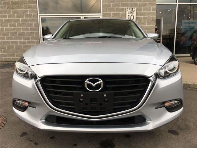 2018 Mazda Mazda3 GS SUNROOF, ALLOY, FOG, TINT, BACK CAM, PUSH BUTTO (Stk: 44215B) in Brampton - Image 6 of 26