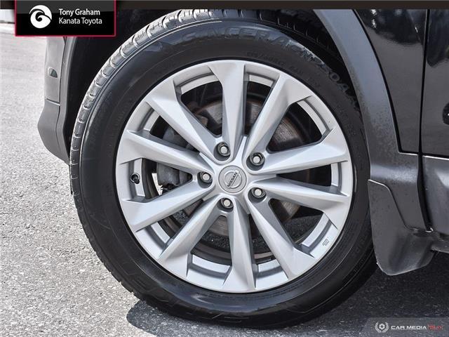 2018 Nissan Qashqai  (Stk: B2868) in Ottawa - Image 6 of 29