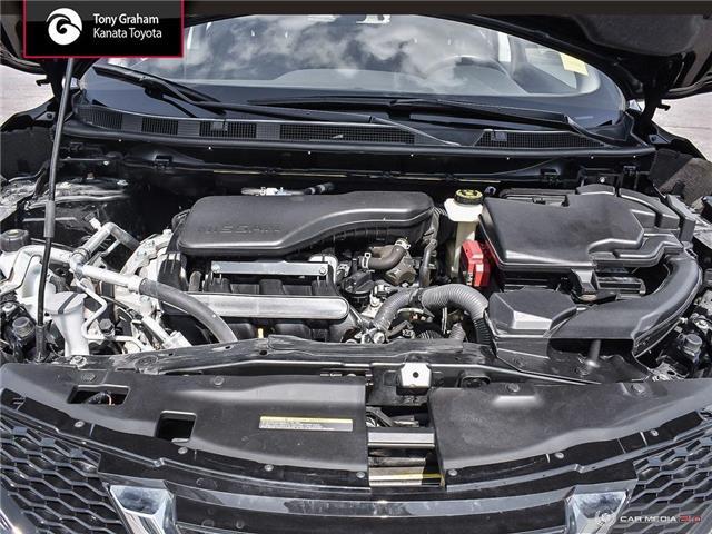 2018 Nissan Qashqai  (Stk: B2868) in Ottawa - Image 8 of 29