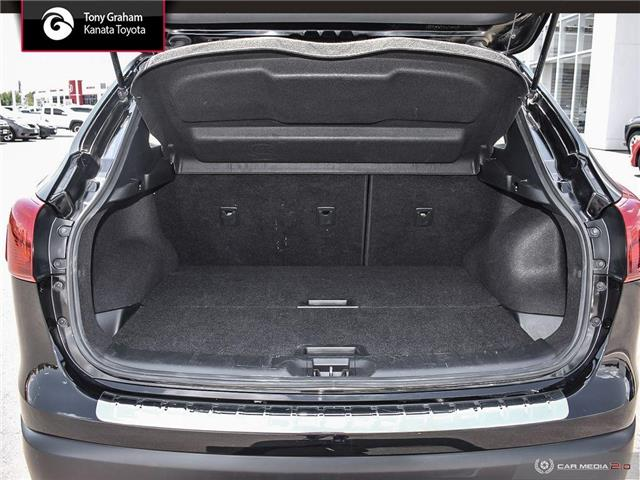 2018 Nissan Qashqai  (Stk: B2868) in Ottawa - Image 11 of 29