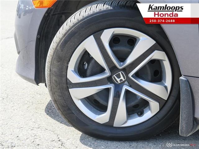 2017 Honda Civic LX (Stk: 14580U) in Kamloops - Image 7 of 24