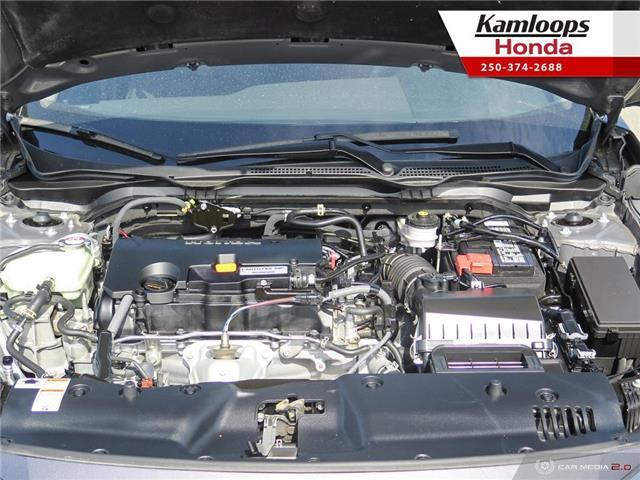 2017 Honda Civic LX (Stk: 14580U) in Kamloops - Image 8 of 24