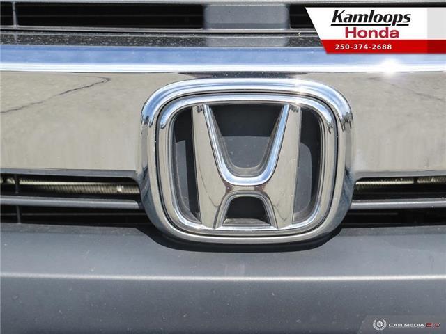 2017 Honda Civic LX (Stk: 14580U) in Kamloops - Image 9 of 24