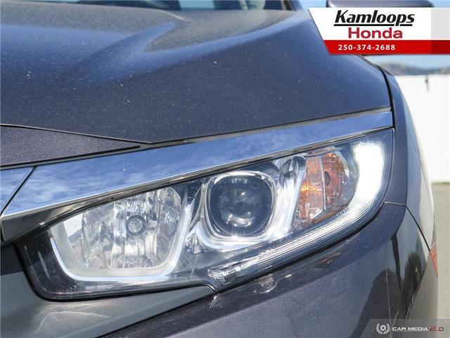 2017 Honda Civic LX (Stk: 14580U) in Kamloops - Image 10 of 24