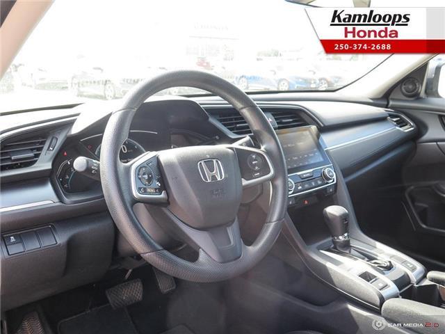 2017 Honda Civic LX (Stk: 14580U) in Kamloops - Image 13 of 24