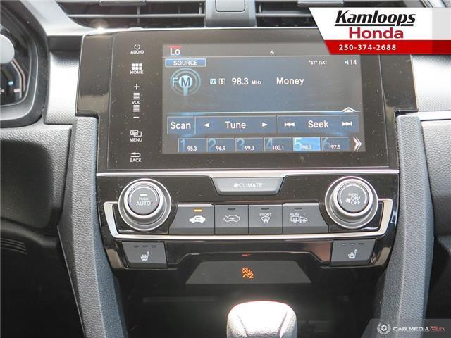 2017 Honda Civic LX (Stk: 14580U) in Kamloops - Image 18 of 24