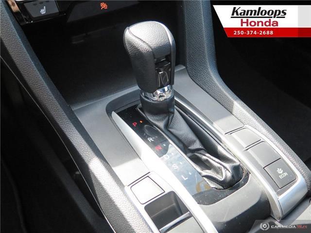 2017 Honda Civic LX (Stk: 14580U) in Kamloops - Image 19 of 24