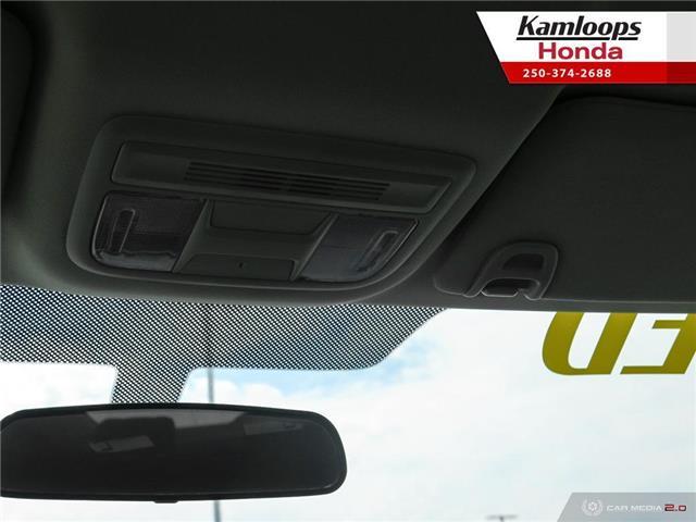 2017 Honda Civic LX (Stk: 14580U) in Kamloops - Image 20 of 24