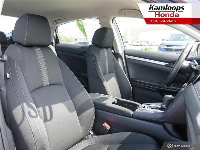 2017 Honda Civic LX (Stk: 14580U) in Kamloops - Image 21 of 24