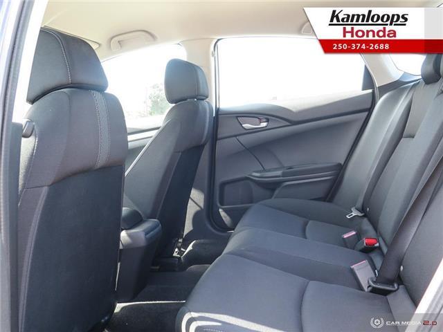 2017 Honda Civic LX (Stk: 14580U) in Kamloops - Image 22 of 24