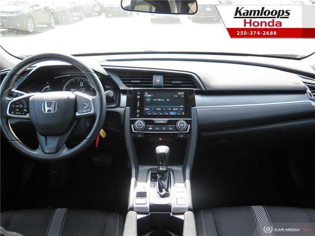 2017 Honda Civic LX (Stk: 14580U) in Kamloops - Image 23 of 24
