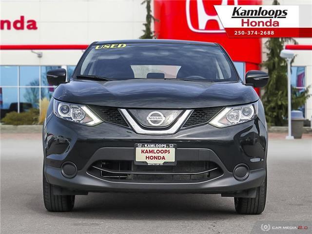 2019 Nissan Qashqai SV (Stk: 14553U) in Kamloops - Image 2 of 25