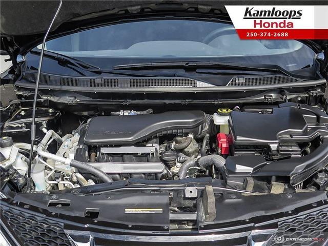 2019 Nissan Qashqai SV (Stk: 14553U) in Kamloops - Image 8 of 25