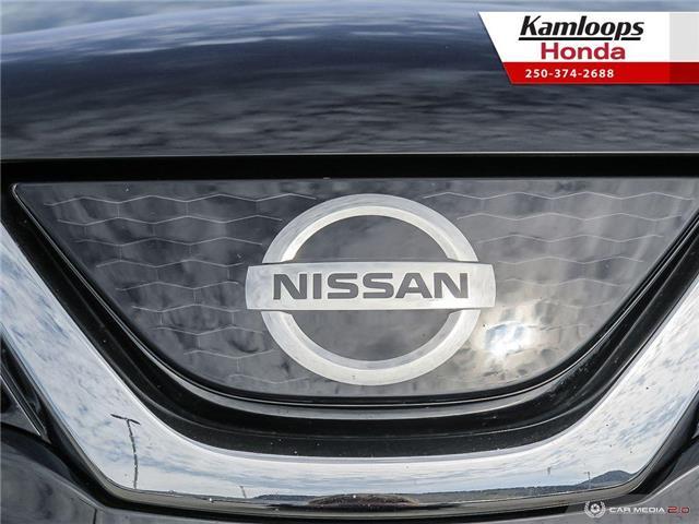 2019 Nissan Qashqai SV (Stk: 14553U) in Kamloops - Image 9 of 25