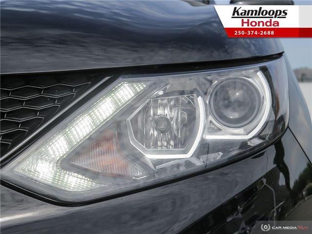 2019 Nissan Qashqai SV (Stk: 14553U) in Kamloops - Image 10 of 25