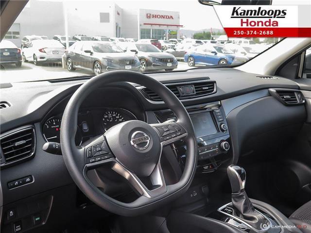 2019 Nissan Qashqai SV (Stk: 14553U) in Kamloops - Image 13 of 25