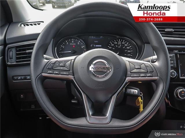 2019 Nissan Qashqai SV (Stk: 14553U) in Kamloops - Image 14 of 25