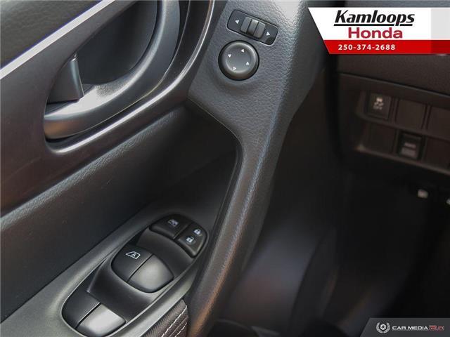 2019 Nissan Qashqai SV (Stk: 14553U) in Kamloops - Image 16 of 25