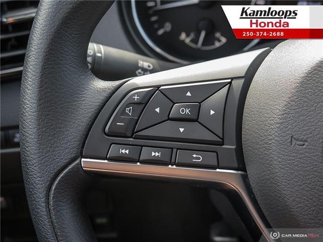 2019 Nissan Qashqai SV (Stk: 14553U) in Kamloops - Image 17 of 25