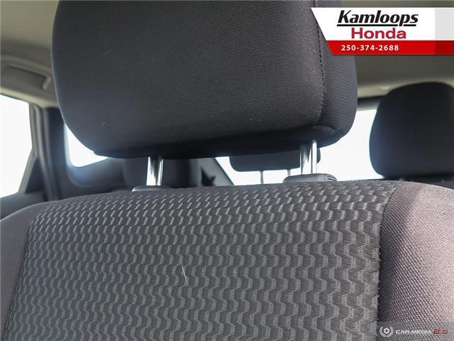2019 Nissan Qashqai SV (Stk: 14553U) in Kamloops - Image 21 of 25