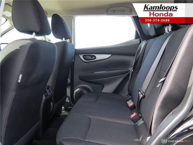 2019 Nissan Qashqai SV (Stk: 14553U) in Kamloops - Image 23 of 25
