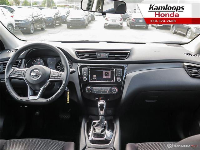 2019 Nissan Qashqai SV (Stk: 14553U) in Kamloops - Image 24 of 25