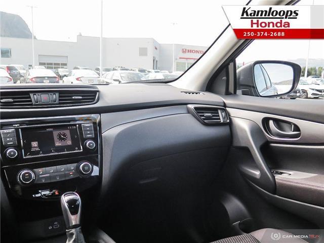 2019 Nissan Qashqai SV (Stk: 14553U) in Kamloops - Image 25 of 25