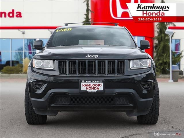 2014 Jeep Grand Cherokee Limited (Stk: 14002B) in Kamloops - Image 2 of 25