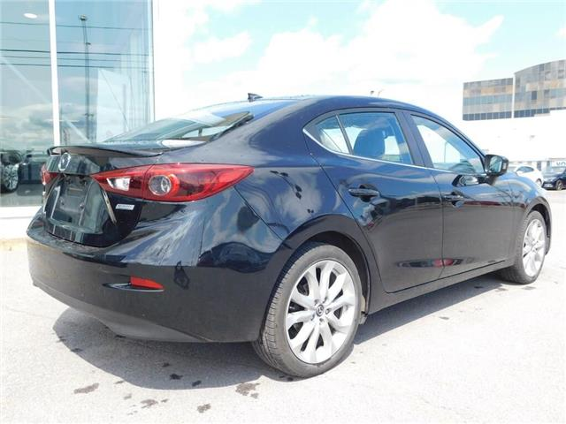 2016 Mazda Mazda3 GT (Stk: 94925a) in Gatineau - Image 7 of 21