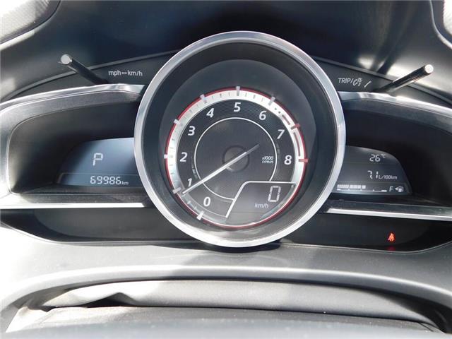 2016 Mazda Mazda3 GT (Stk: 94925a) in Gatineau - Image 12 of 21