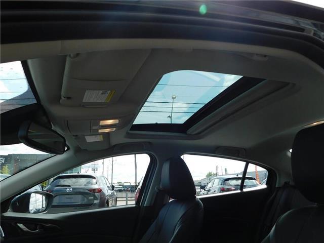 2016 Mazda Mazda3 GT (Stk: 94925a) in Gatineau - Image 21 of 21