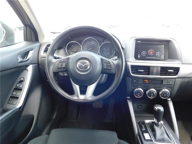 2016 Mazda CX-5 GS (Stk: a2087a) in Gatineau - Image 10 of 19