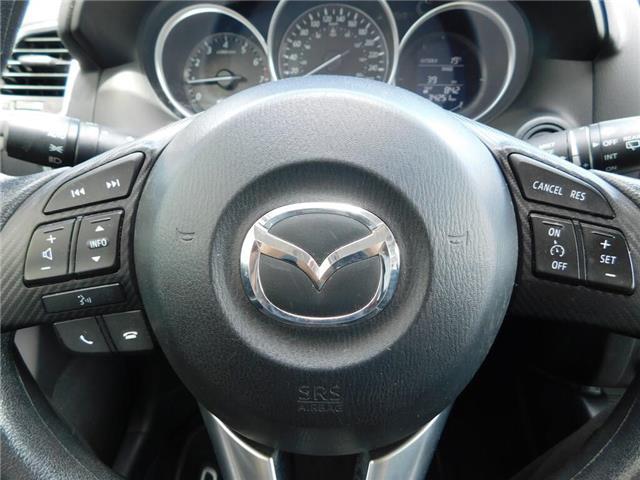 2016 Mazda CX-5 GS (Stk: a2087a) in Gatineau - Image 11 of 19