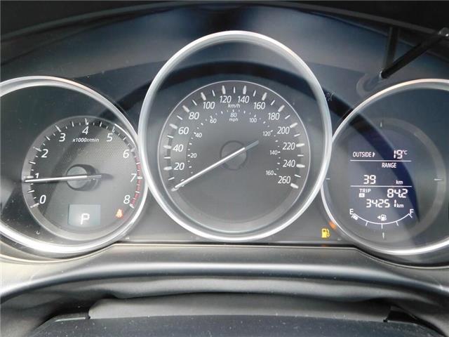 2016 Mazda CX-5 GS (Stk: a2087a) in Gatineau - Image 12 of 19