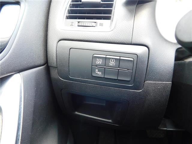 2016 Mazda CX-5 GS (Stk: a2087a) in Gatineau - Image 13 of 19