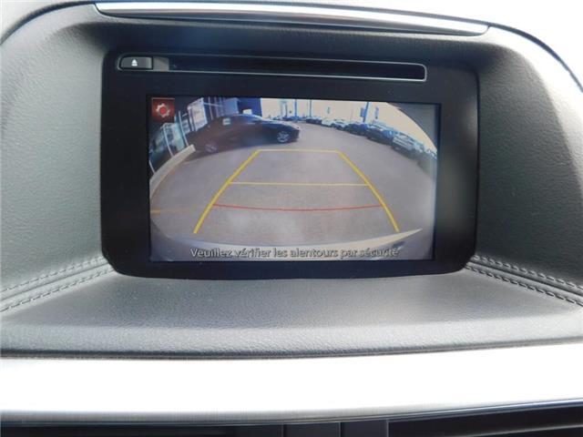 2016 Mazda CX-5 GS (Stk: a2087a) in Gatineau - Image 14 of 19