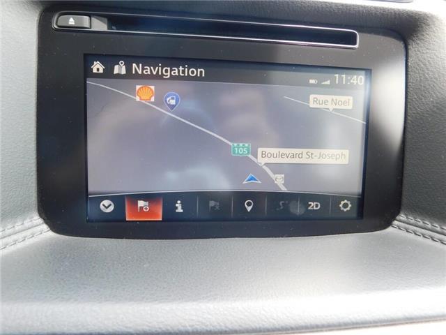 2016 Mazda CX-5 GS (Stk: a2087a) in Gatineau - Image 15 of 19