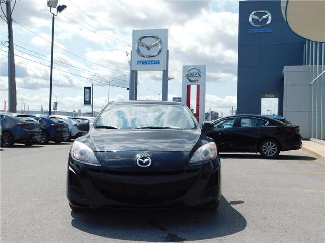 2011 Mazda Mazda3 Sport GX (Stk: A2068B) in Gatineau - Image 2 of 15
