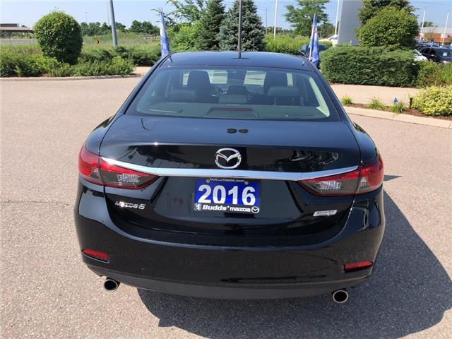 2016 Mazda MAZDA6 GS (Stk: 16592A) in Oakville - Image 3 of 17