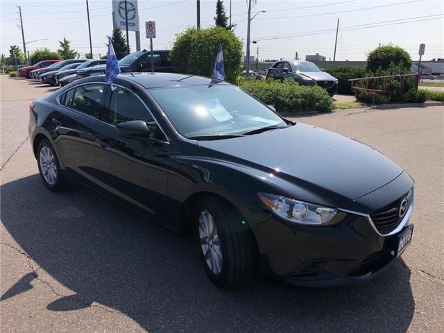 2016 Mazda MAZDA6 GS (Stk: 16592A) in Oakville - Image 6 of 17