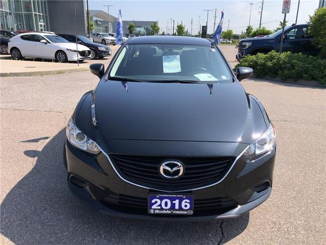 2016 Mazda MAZDA6 GS (Stk: 16592A) in Oakville - Image 7 of 17