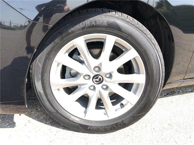 2016 Mazda MAZDA6 GS (Stk: 16592A) in Oakville - Image 9 of 17
